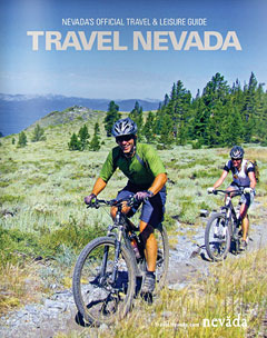 Nevada Travel and Tourism