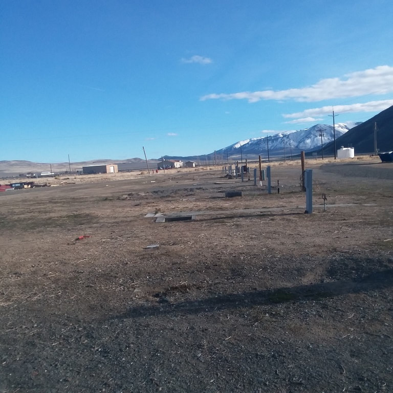 P & L Denio Junction RV Park
