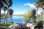 Terribles Lakeside RV Park in Pahrump