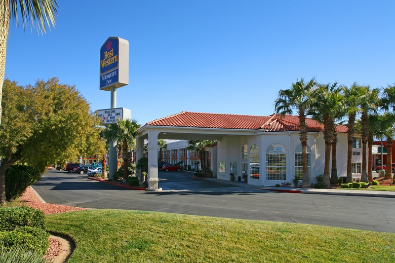 Hotels And Other Lodging In And Near Mesquite
