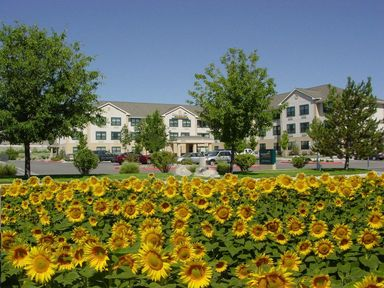 Extended Stay - Reno-South Meadows