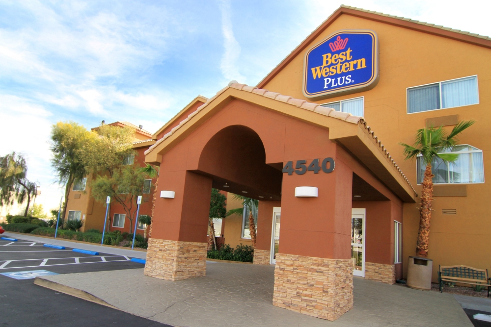 Holiday Inn Express Hotel & Suites - North Las Vegas