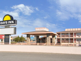 Days Inn - Winnemucca