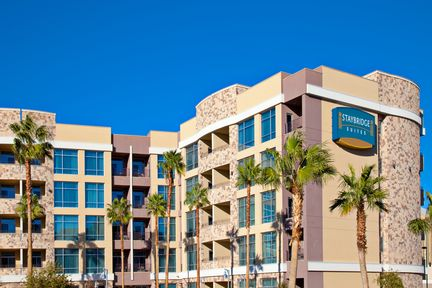 Staybridge Suites Hotels - Las Vegas