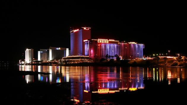 Laughlin Casinos
