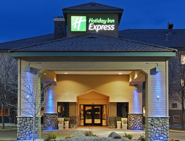 Holiday Inn Express Hotel & Suites - Fallon
